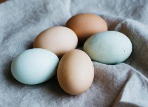 Common food allergies and sensitivities