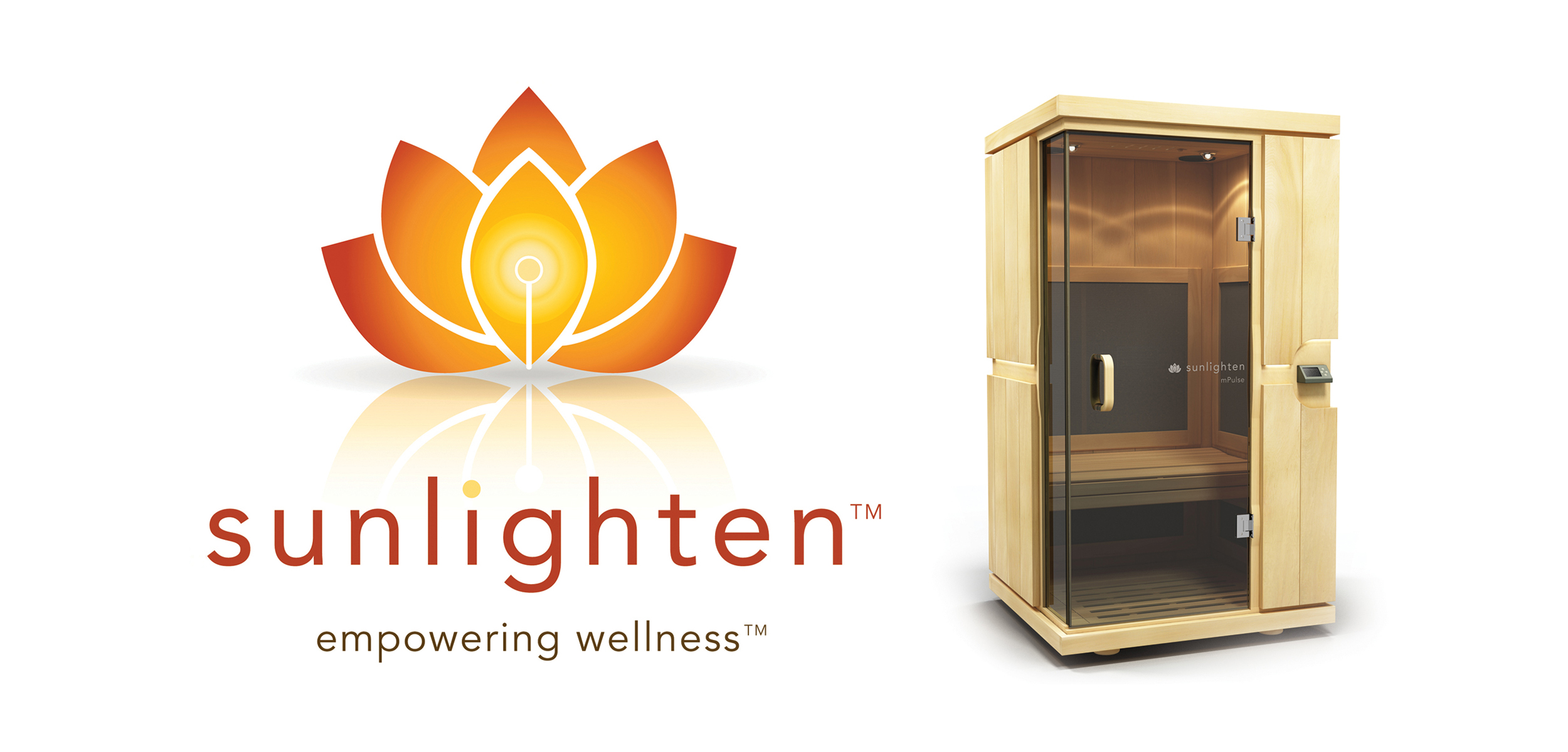 Sunlighten Infrared Sauna Ad